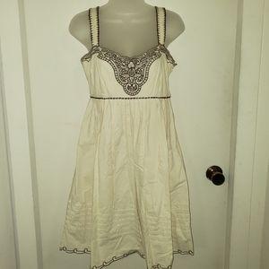 Viola by anthropology dress